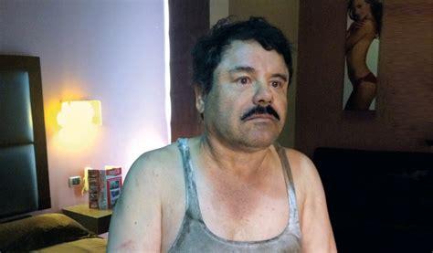 El Chapo, el mayor narcotraficante del mundo, a juicio