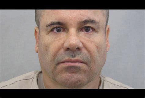 El Chapo Guzmán es declarado culpable en Estados Unidos ...