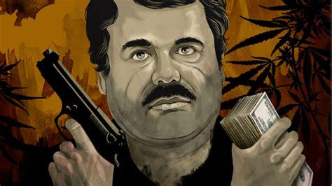 El Chapo  Guzmán resultó también irresistible y es ...