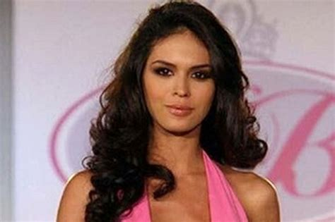 El Chapo s beauty queen lover visits drug lord in prison ...
