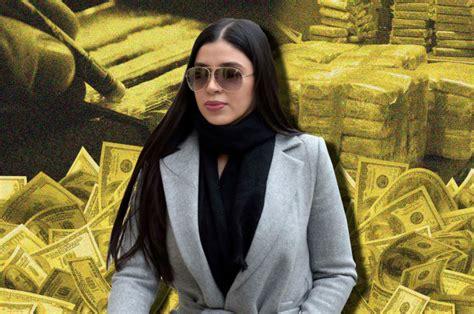 El Chapo s wife Emma Coronel Aispuro poised to snitch: sources
