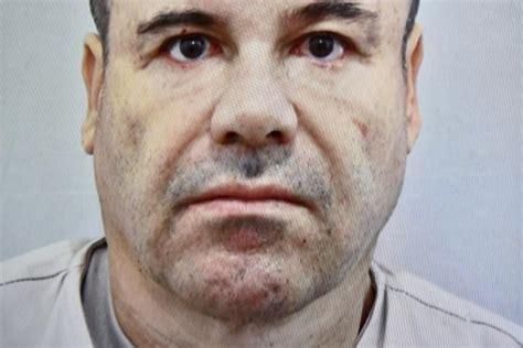 El Chapo Tortured In Prison? Mexican Drug Lord Joaquin ...