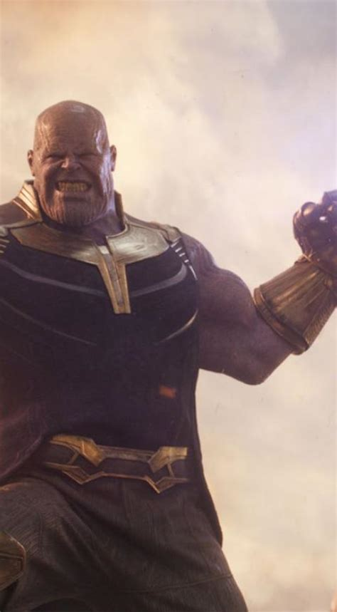 El chasquido de Thanos que desaparece la mitad de Google ...