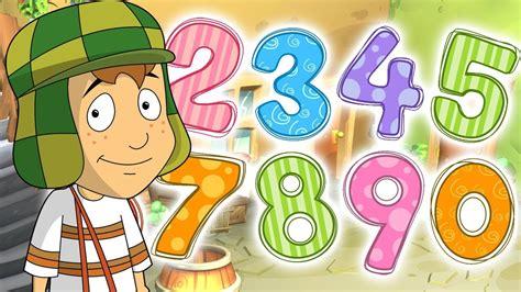 El Chavo Animado | Matemáticas con el Chavo | Ordenar ...
