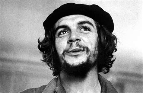 El Che: un verso suelto