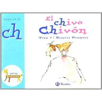El chivo Chivon, Zoo; Zoo De Las Letras   broché   Achat ...