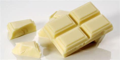 El chocolate blanco no es chocolate   Toda la verdad sobre ...
