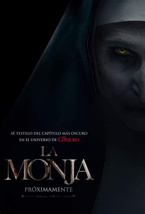 El Cine de Hollywood: La Monja  The Nun, 2018