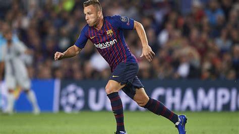 El Clásico: Arthur, Barcelona line up dominate Catalan ...