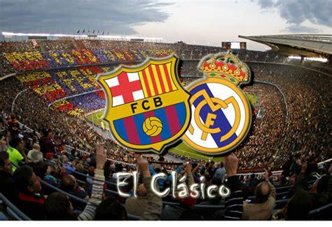El Clasico  Madrid vs Barca  Profile 2012   Wallpapers ...