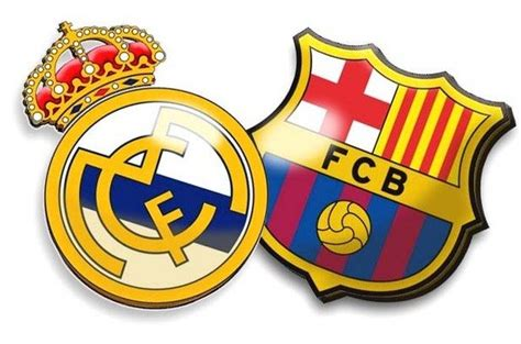 el Clasico Preview: Real Madrid vs Barcelona Could Be ...