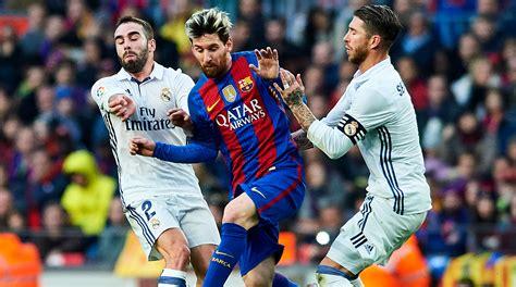 El Clasico: Quién ganó Barcelona vs Real Madrid   SI.com