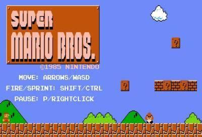 El clásico Super Mario Bros. se pasa al Battle Royale y ya ...
