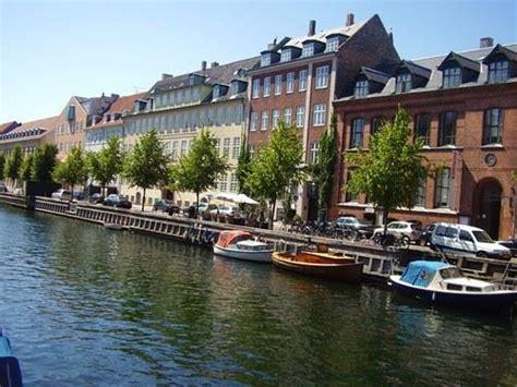 El clima en Dinamarca : Viaje a Escandinavia