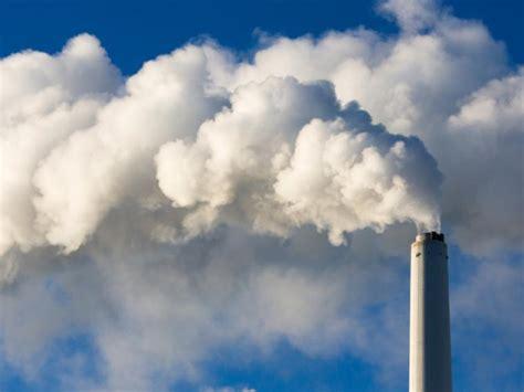 El CO2 no es la única amenaza