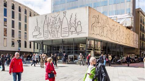 El Colegio de Arquitectos de Cataluña | Web de Barcelona