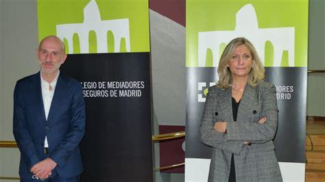 El Colegio de Madrid renueva con Nueva Mutua ...
