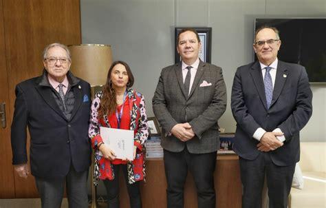 El Colegio de Psicólogos de Castilla y León renueva el ...