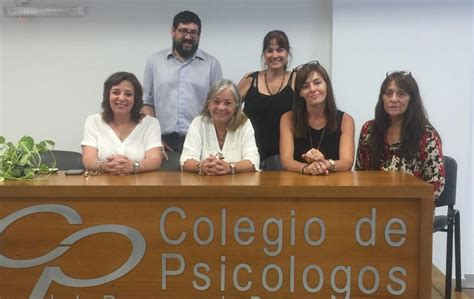 El Colegio de Psicólogos de la región oeste lanza un ...