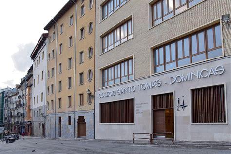 El colegio   Dominicas Pamplona