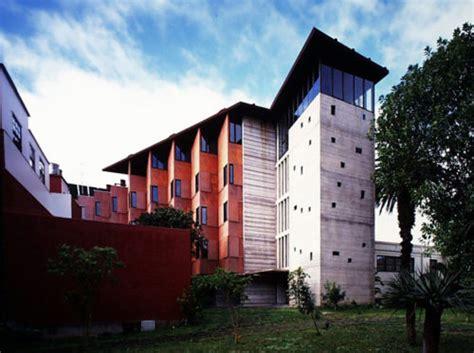 El Colegio Mayor San Agustín es un centro propio de la ...