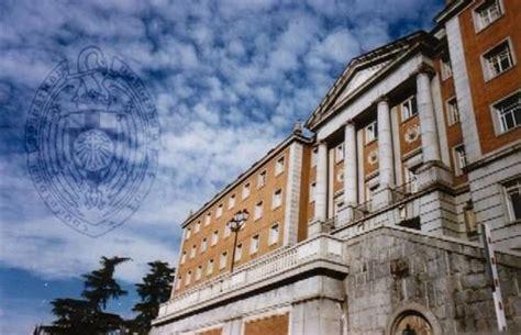 El Colegio Mayor San Pablo es un centro propio de la ...