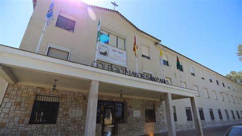 El Colegio Mayor San Pablo se convertirá en residencia de ...