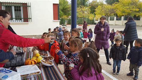 El colegio San Isidro de Tomelloso celebra el Día de los ...