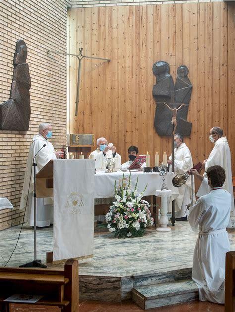 El Colegio Seminario de la Presentación y Santo Tomás de ...