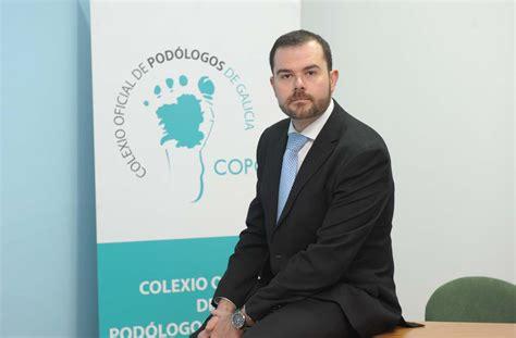 El Colexio de Podólogos de Galicia lamenta el rechazo de ...