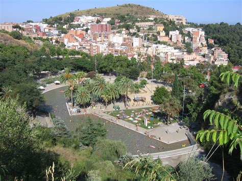 El Coll District : Barrios of Barcelona | ShBarcelona