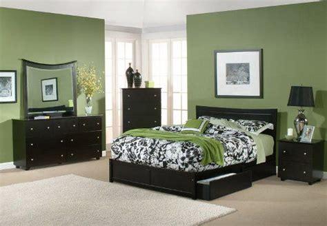 El color de las paredes con muebles negros : PintoMiCasa ...