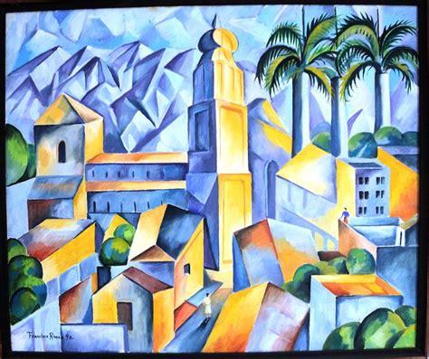 El color de los andes: El cubismo y la pintura del paisaje