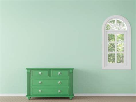 El color verde agua para decorar las paredes: ¿cómo ...