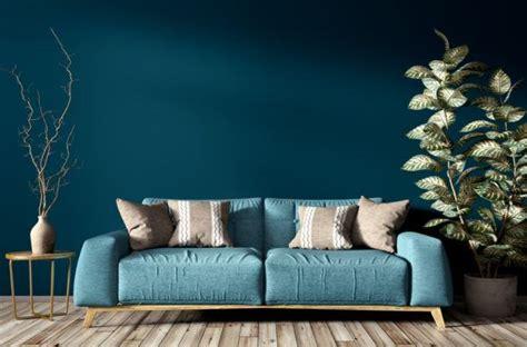 El color verde agua para decorar las paredes ¿cómo se ...