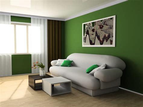 El color verde para decorar el hogar | Decoora