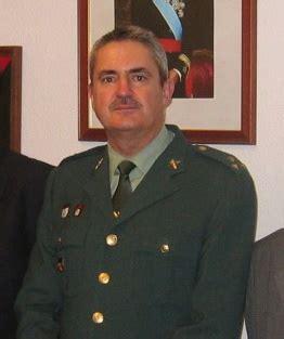 El comandante de la Guardia Civil de Valdepeñas destaca ...