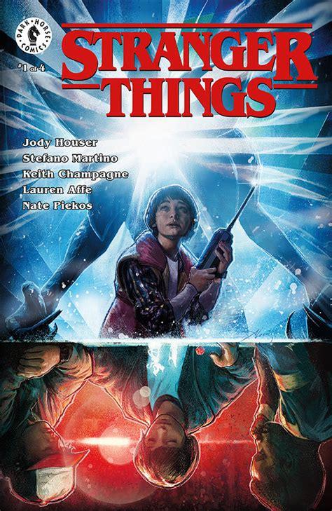 El cómic basado en la serie y las respuestas a los enigmas ...