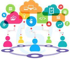 El Community Manager, centro de la comunidad virtual ...