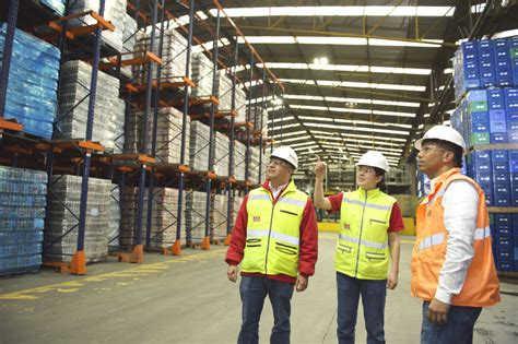El compromiso con la seguridad en Coca Cola FEMSA.