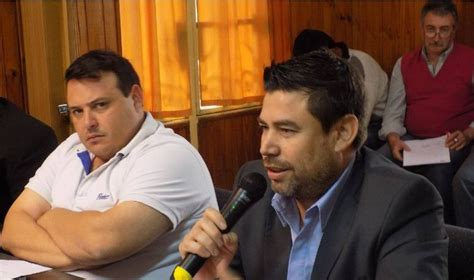 El Concejal Roberto Leiva puso en la mira a la empresa ...