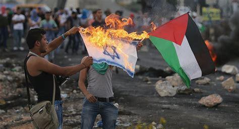 El conflicto árabe israelí requiere un nuevo enfoque ...
