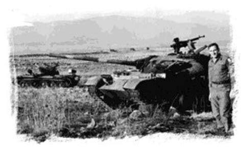 El conflicto árabe israelí y la crisis del petróleo de 1973
