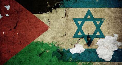 El conflicto Israel Palestina, explicado de manera simple ...