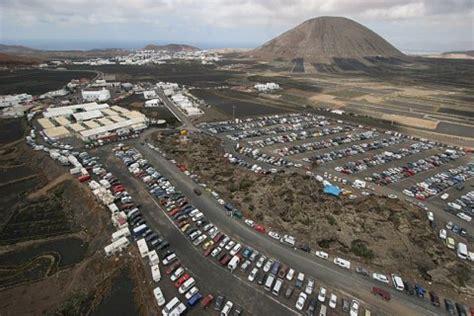 El Consorcio de Seguridad y Emergencias de Lanzarote ...