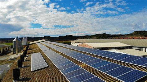 El consumo de energía de fuentes renovables alcanza el 100 ...