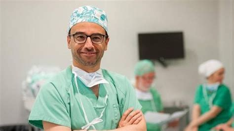 El correcto tratamiento de cirujanos aumentaría la ...