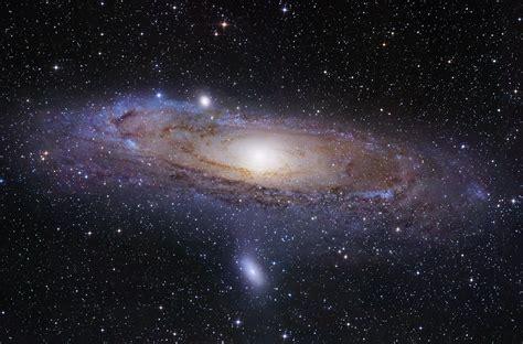 El cosmos sería 250 veces más grande que el universo visible