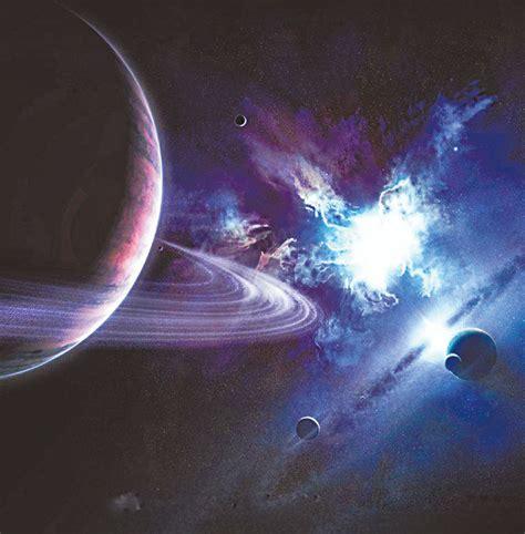 El Cosmos y el ser humano • Archivo