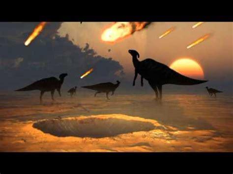 El cráter hallado en el Ártico presenció la extinción de ...